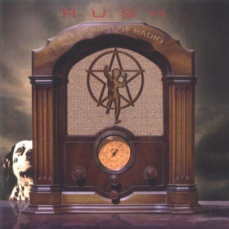 Rush - The Spirit Of Radio Greatest Hits 1974 - 1987 - Zortam Music