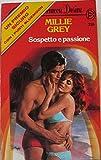 img - for Sospetto e passione book / textbook / text book
