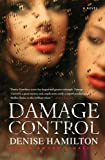 img - for Damage Control: A Novel book / textbook / text book