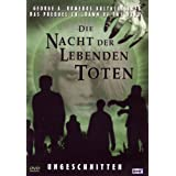 "Die Nacht der lebenden Toten - Night of the Living Dead (Uncut Version)von ""Judith O'Dea"""