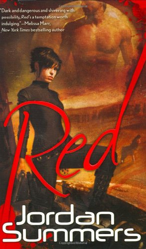 Image of Red (Dead World, Book 1)