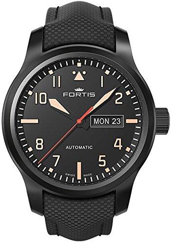 Fortis aviatis aero Master Stealth 655.18.18LP