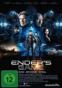 enders game stream