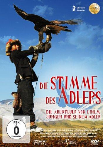 DIE STIMME DES ADLERS [IMPORT ALLEMAND] (IMPORT) (DVD)