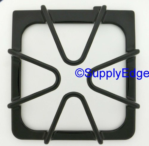 Whirlpool Part Number 8522851: Grate (Black) (Whirlpool Oven Part Numbers compare prices)