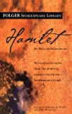 Hamlet (Turtleback School & Library Binding Edition) (New Folger Library Shakespeare) (0613998669) by Shakespeare, William