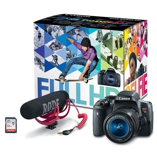 canon-eos-rebel-t6i-video-creator-kit-with-18-55mm-lens-rode-videomic-go-and-sandisk-32gb-sd-card-cl