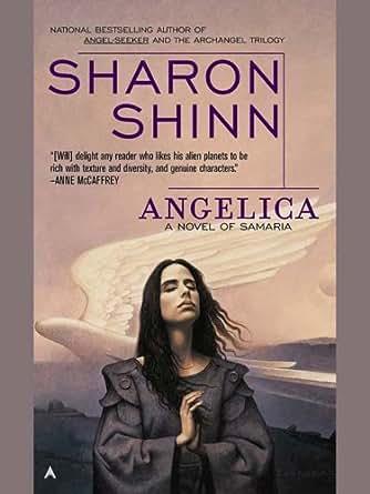 Angelica ebook by Sharon Shinn