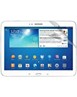 "2 Films protection écran transparent anti rayure pour Samsung Galaxy Tab 3 10.1"" P5200/P5210"