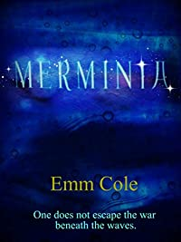 (FREE on 3/24) Merminia by Emm Cole - http://eBooksHabit.com