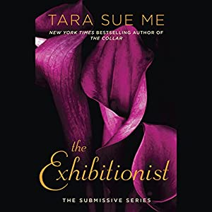 The Exhibitionist Audiobook