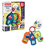 Fisher Price Laugh and Learn Learning Keys