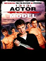 1313: Actor Slash Model