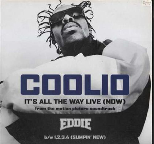 Coolio - Now! - Zortam Music