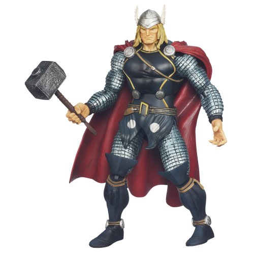 Marvel Universe Thor Figure 6 Inches (Thor Action Figure 6 Inch compare prices)