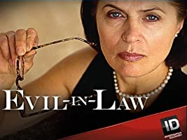 Evil-In-Law Season 1 [HD]