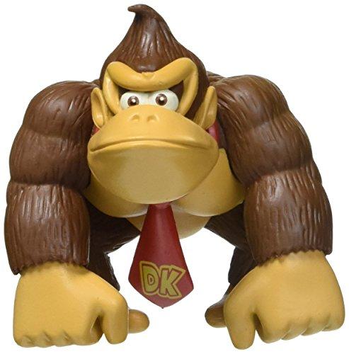 Goldie International Inc. Donkey Kong figure partito accessori