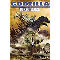 Godzilla: Tokyo S.O.S.