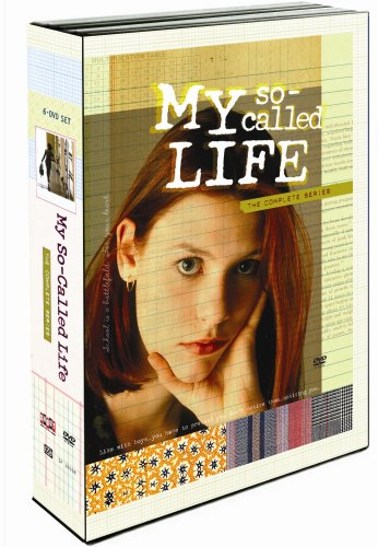 My So-Called Life: The Complete Series (+ Book), Mr. Media Interviews