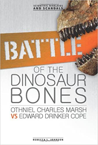 Battle of The Dinosaur Bones