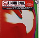 A Thousand Suns [+Bonus DVD] by Linkin Park