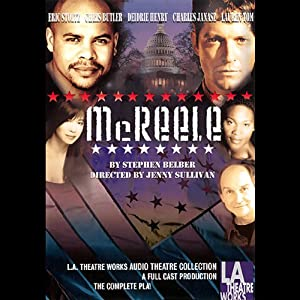 McReele (Dramatized) | [Stephen Belber]