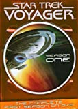 Star Trek Voyager - The Compl