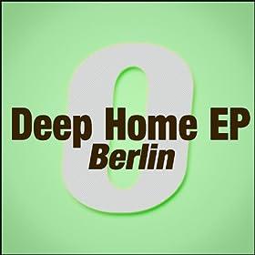 Amazon.com: Deep Home - EP (Berlin): Various artists: MP3 Downloads