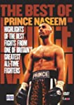 Naseem Hamed - Best Of [DVD]