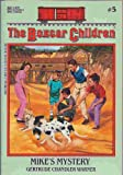 The Boxcar Children #5: Mike's Mystery (0590426869) by Warner, Gertrude Chandler