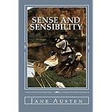 Sense and Sensibility ~ Jane Austen