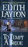 To Tempt a Bride (0060502185) by Edith Layton