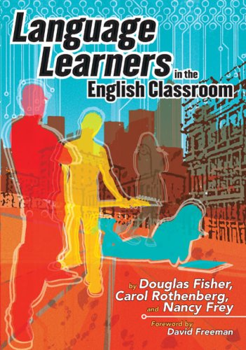 Language Learners in the English Classroom