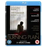 The Burning Plain [Blu-ray]by Charlize Theron