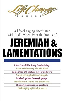 Jeremiah and Lamentations