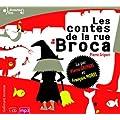 Les contes de la rue Broca de Gripari.Pierre (2012) Broch�