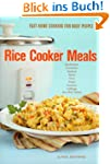 Rice Cooker Meals: Fast Home Cooking...