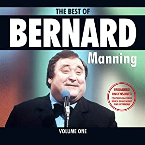 Bernard Manning: Best Of, Volume 1 Performance