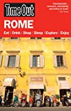 img - for Time Out Rome (Time Out Guides) book / textbook / text book