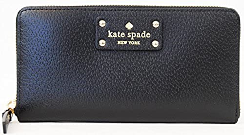o1. Kate Spade New York Wellesley Neda Zip-Around Wallet
