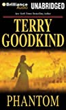 Terry Goodkind Phantom (Sword of Truth)