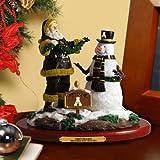 Snowman-Santa Figurine-Appalachian State
