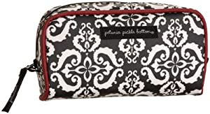 Petunia Pickle Bottom Powder Room Case in Frolicking in Fez by Petunia Pickle Bottom