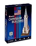 CubicFun Chrysler Building New York USA 3D Puzzle