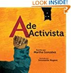 A de activista (Spanish Edition)
