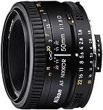 Nikon Ai AF Nikkor 50mm F1.8D