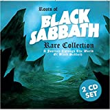 Roots of black sabbath