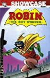 Showcase Presents: Robin, the Teen Wonder (Showcase Presents) (1845768140) by Fox, Gardner F.