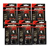 6 x JENOLITE Rust Remover Treatment Non-Drip 150gm
