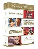 Estrellas De Hollywood: Un Cad�ver A Los Postres / El Puente Sobre El R�o Kwai / Cromwell / El Prisionero [DVD]